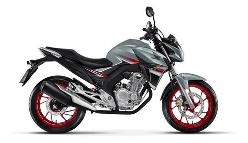 Honda Cb 250 Twister 100% Financiada