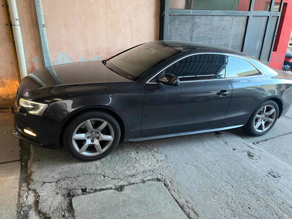 Audi A5 2.0 Coupe Tfsi 211cv Multitronic 2012