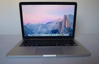 Macbook Pro Retina 2014 8 Gb Y 256 Gb