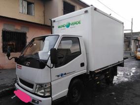 Camion Jmc 2tn