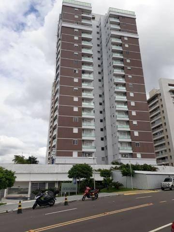 Ocean Park - Cobertura Com 5 Dormitórios À Venda, 286 M² Por R$ 1.500.000 Manaus/am - Co0009