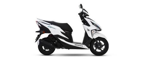 Funda Cubre Moto Honda New Elite Con Bordado