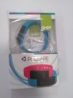 Ghia Band Fit Pulsare Kappa / 0.9 Touch/waterproof/ Bt/ Podo