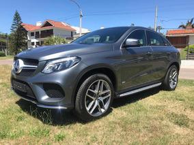 Mercedes-benz Gle 400 Coupe C/kit Amg Diplomatico Vende 0km