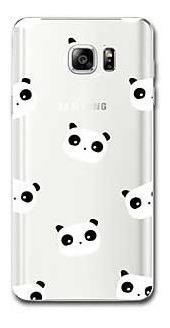 Protector Tpu Para Samsung Note 5 Varios Diseño Worldmaster