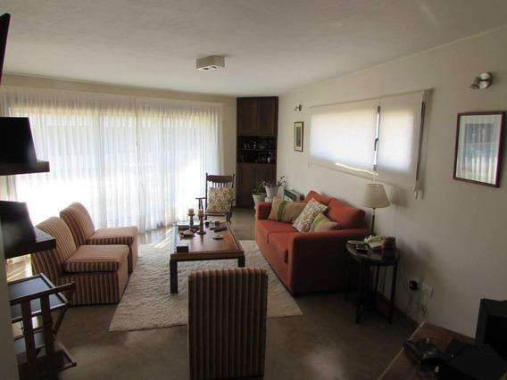 Arguello - Casa De 3 Dormitorios Con Pileta