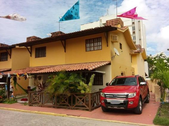 Casa Em Pau Amarelo, Paulista/pe De 80m² 2 Quartos À Venda Por R$ 290.000,00 - Ca230113