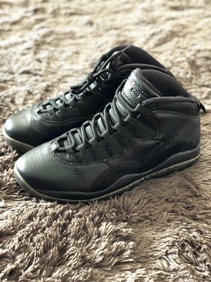 Nike Air Jordan 10 ovo