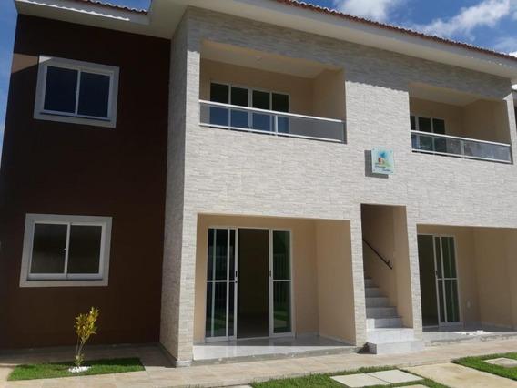 Apartamento 2 Quartos À Venda, 55 M² Por R$ 130.000 - Cruz De Rebouças - Igarassu/pe. - Ap4719