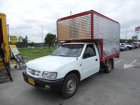 Chevrolet Luv 2.5 Mt 2500cc 4x2 Dsl