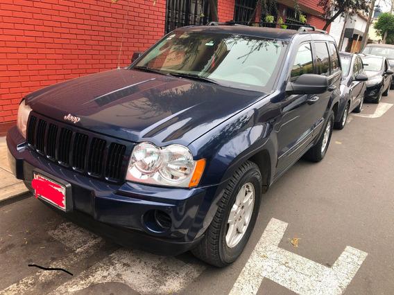 Jeep Grand Cherokee Laredo 2005(comprado 2016)