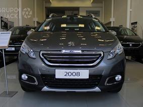 Albens   Peugeot 2008 Allure 1.6 5p 2018 Entrega Inmediata
