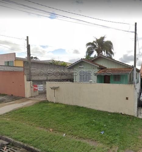 Terreno À Venda Com 440m² Por R$ 410.000,00 No Bairro Xaxim - Curitiba / Pr - Eb+11512