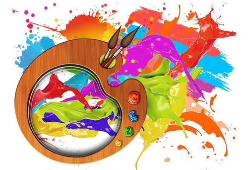 Imagem 1 de 1 de Artes Graficas