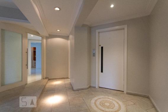 Apartamento Para Aluguel - Portal Do Morumbi, 2 Quartos, 147 - 893031673