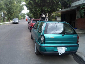 Fiat Palio Weekend 1.7