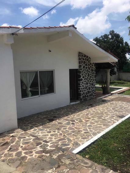Casa En Renta Ó Venta En Cuernavaca