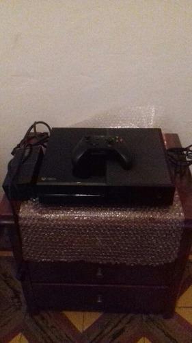 Xbox One Fat Con Un Control Sin Juegos