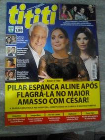 Revista Tititi: Ed. 781. 30/8/2013