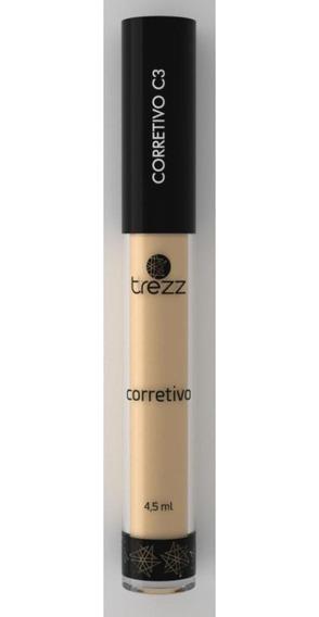 Corretivo Liquido Mate Trezz - C03