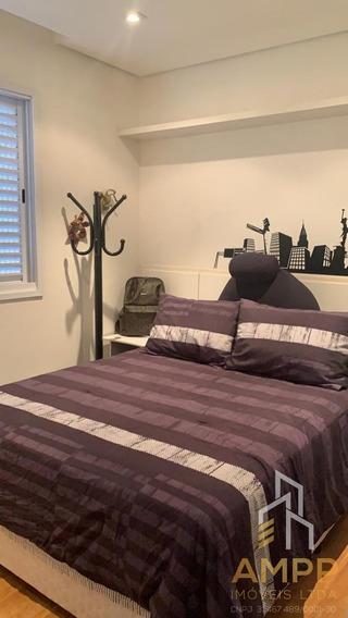Apartamentos - Residencial - Tatuapé Condominium Club - 736