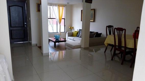 Casa En Renta Juan De Dios Bátiz, Habit. Magisterial Vista Bella