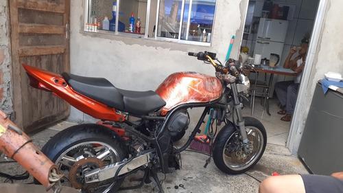 Suzuki 1200 N