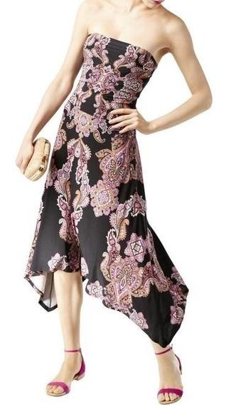 Maxi Falda Vestido Inc International Concepts Talla L