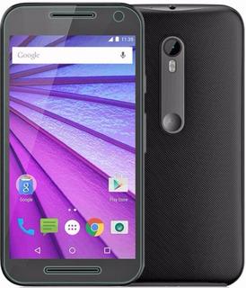 Celular Motorola G3