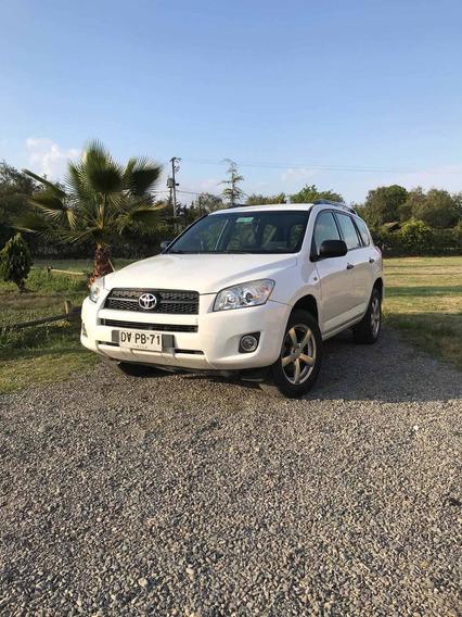 Toyota Rav4 Súper Lujo