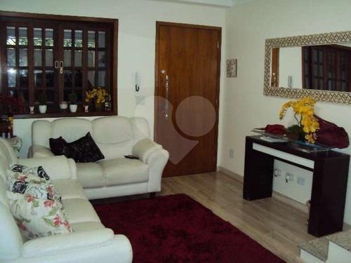 Linda Casa Com 140m² A 100 Metros Da Raposo Km 18 - 298-im105682