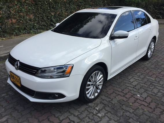Volkswagen New Jetta Comfortline At Full Equipo