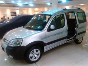 Peugeot Partner Patagónica 1.6 Vtc Plus 115 Cv Web Sale Only