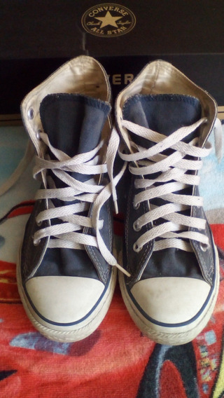 Zapatos Converse All Star Originales Usados