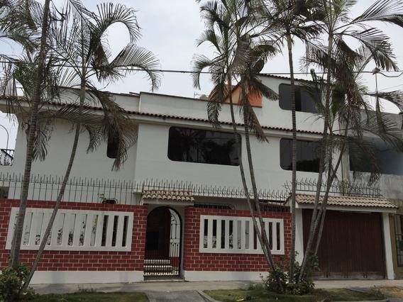 Alquiler Casa Santa Anita