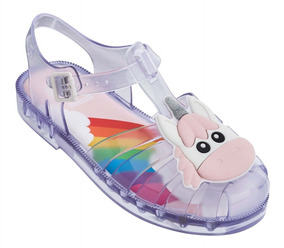 Melissa Possession Unicorn Infantil 32712 Original + Brinde