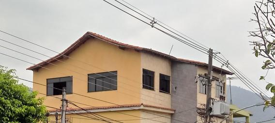 Lindo Apartamento Em Nilópolis