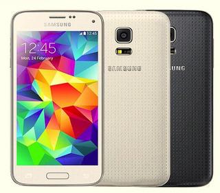Vendo Samsung S5 Negro, Blanco 16gb 2gb Ram Lector Huella