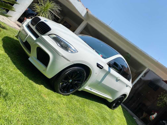 Bmw Serie M 2013 4.4 X6 M At