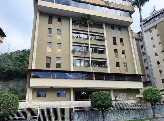 Apartamento En Alquiler En Tzas Del Avila Mls 21-7200