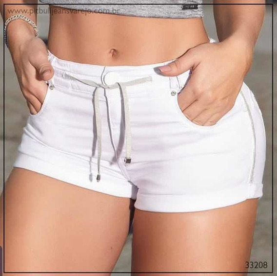 Short Collor Pit Bull Jeans Ref 33208