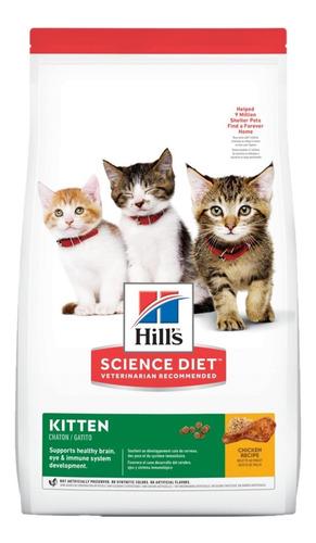 Alimento Hills Kitten Gato Gatito 1.6kg