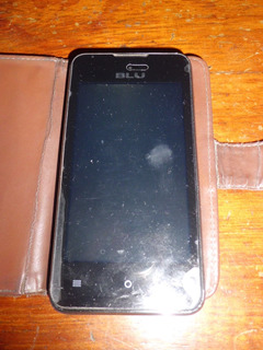 Telefono Blu Advance 4.0 L