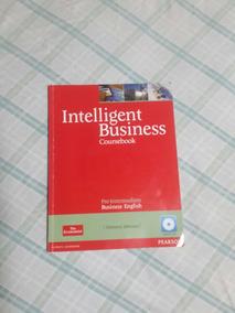 Livro De Ingles - Intelligent Business Pre-intermediate