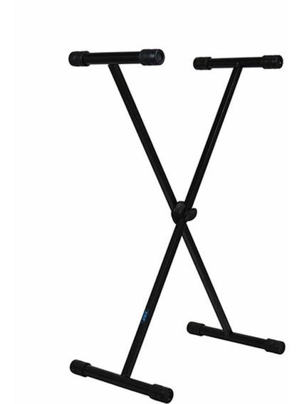 Pedestal Suporte Apoio X Teclado Musical Casio Yamaha Korg
