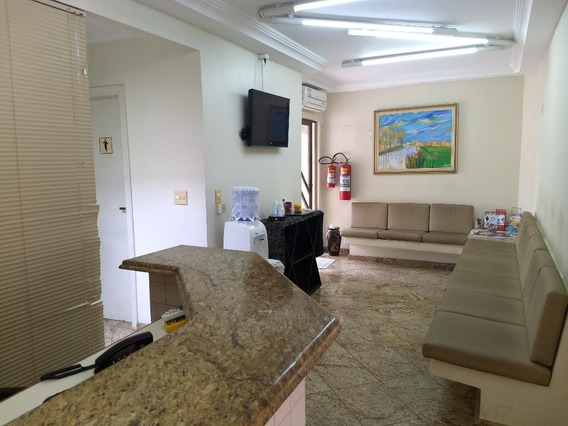 Casa Comercial À Venda, 188 M² Por R$ 700.000 - Centro - Rio Claro/sp - Ca0441