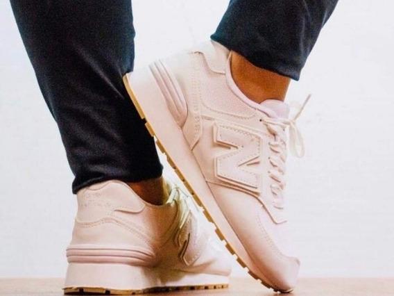 Zapatillas New Balance Unisex Nacionales
