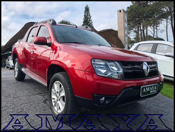 Renault Oroch Expression 1.6 Extra Full Amaya