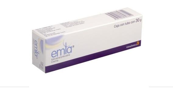 Emla 30 Mg 1 Tubo Crema