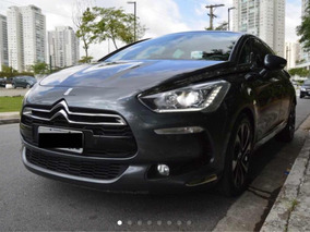 Citroën Ds5 1.6 Thp So Chic 5p 2016